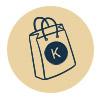 Délices du KAE : Chocolats, thés, accessoires & épicerie sucrée